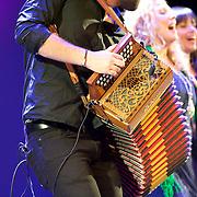 Mission Folk Music Festival - 2015