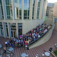 ICCP 2015, Rice University, Houston