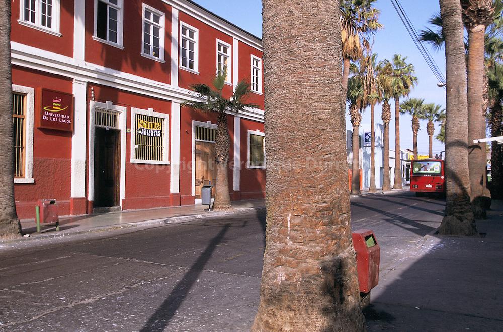 ARICA, CHILI