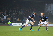 19-10-2013 Dundee v Queen of the South
