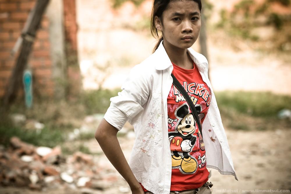 Survivors of Human Trafficking Human Trafficking Survivor