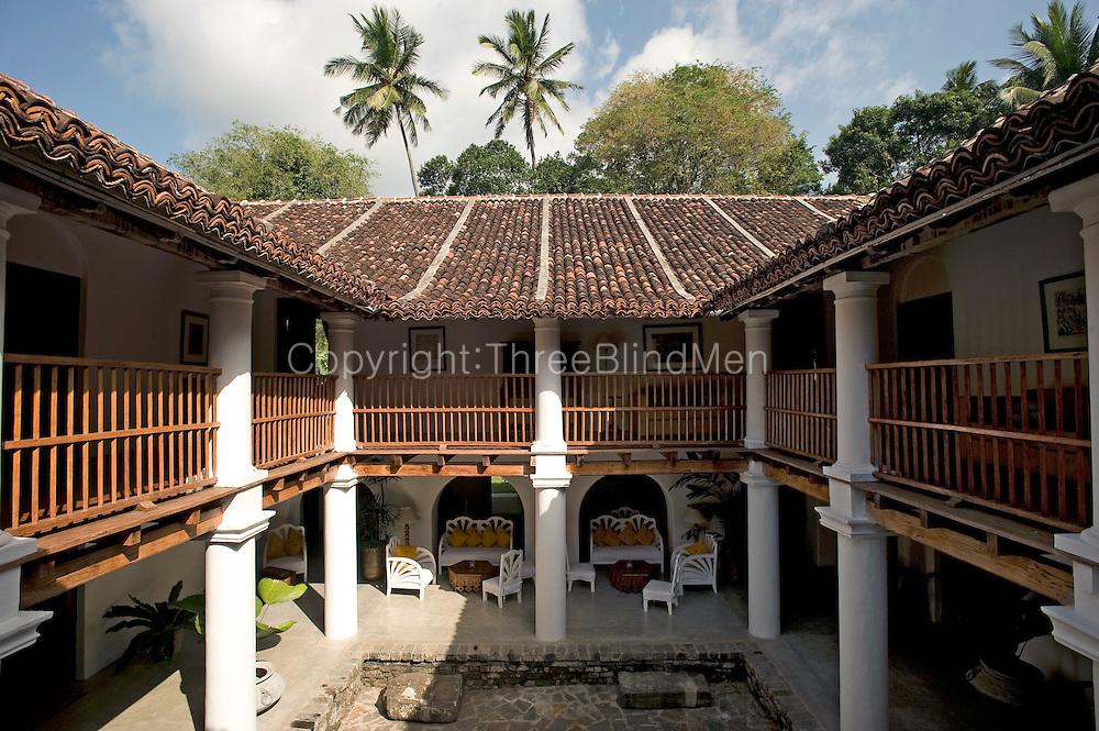THE KANDY HOUSE<br /> Amunugama Walauwa<br /> Gunnepana<br /> Kandy