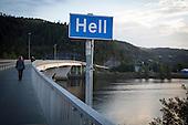 Blues in Hell 2013