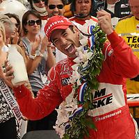 2009 INDYCAR RACING INDIANAPOLIS 500