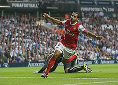 110320 Tottenham v Arsenal