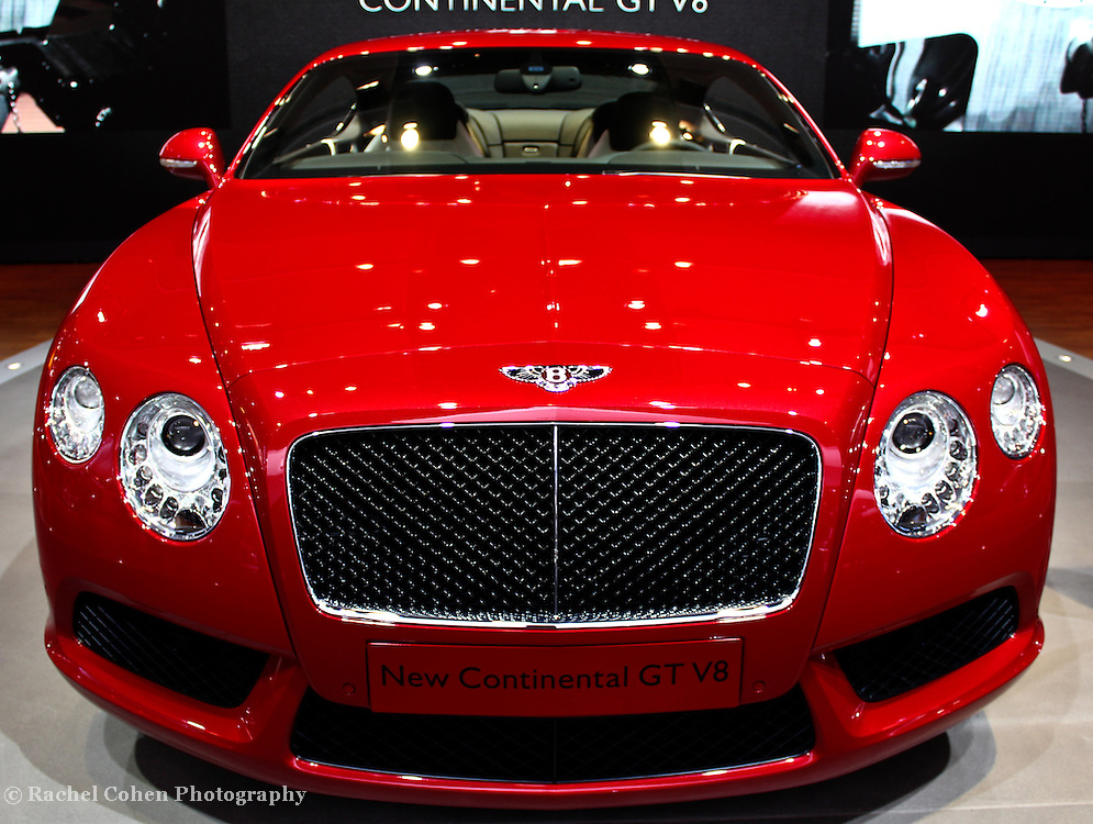 &quot;Bentley Continental GT V8&quot;<br /> <br /> The awesome Bentley Continental GT V8! Luxury, style and speed in one super sports car!!<br /> <br /> Cars and their Details by Rachel Cohen