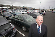 Tom Wulf of Lowe Enterprises Real Estate Group.