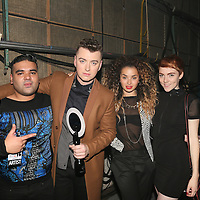 The BRIT Awards 2014 Nominations Launch