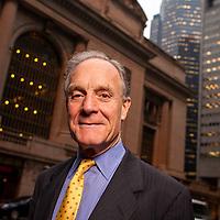 Charles Ellis, NYC, 11/14/07