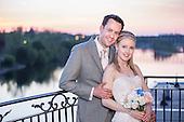 a short story - Emma & Mark's wedding