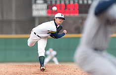 2015 A&T Baseball vs Naval Academy (3 Game Series)
