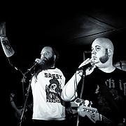 Panic Attack @ Musikkfest 04.06 2016