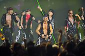 5/29/2010 - World Stage MTV Japan 2010