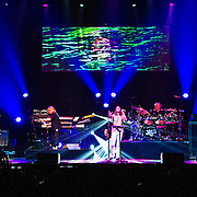 Yes performing at ACL Live, Austin, Texas, March 14, 2013.