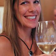 Seattle Wine Awards 2010 - Grand Awards Tasting event at the historic Rainier Club.