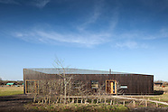 ECOSPACE STUDIOS, DORTON, ENGLAND, UK