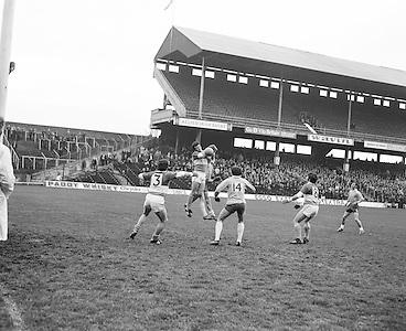 05.11.1972 Football Senior Donegal Vs Offaly