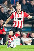 EINDHOVEN - PSV - SC Genemuiden , Voetbal , KNVB Beker , Seizoen 2015/2016 , Philips stadion , 25-10-2015 , PSV speler Jorrit Hendrix