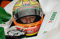 Tony Kanaan, Peak Antifreeze and Motor Oil Indy 300, Chicagoland Speedway, Joliet, IL USA