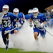 Duke vs UVA Mens lacrosse 2009