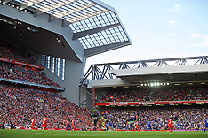 160910 Liverpool v Leicester City