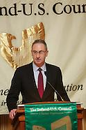 US Ireland Council 12/04/2013