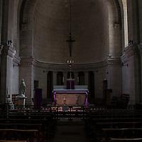 Chapelle des Brotteaux