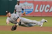 20140512 - Chicago White Sox @ Oakland Athletics