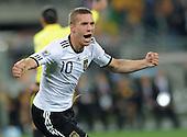 World Cup 2010 - Germany v Australia