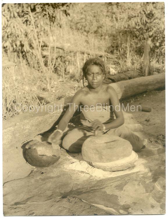 Menika of Bingoda