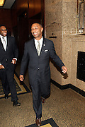 1 November 2010- New York, New York- Johnny L. Taylor Jr., President, Thurgood Marshall College Fund  at The 23rd Annual Thurgood Marshall College Fund Awards Dinner held at The Sheraton NY Hotel & Towers on November 1, 2010 in New York City. Photo Credit: Terrence Jennings