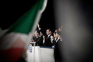 POPOLO DELLA LIBERTA' NATIONAL CONGRESS PARTY