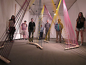 Instant Installation by Caterina Tiazzoldi (and her students)