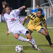 USL Soccer Carolina Railhawks vs Real Maryland
