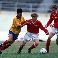 Helsinki Cup 1993