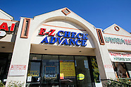 EZ Check Advance in West Hollywood.