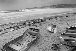 After the Storm, Bondi Beach