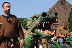 Dragon festival 2009 Drakenfeest Beesel