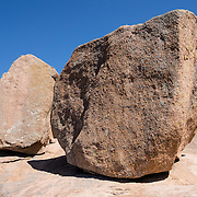 Texas: Enchanted Rock State Natural Area