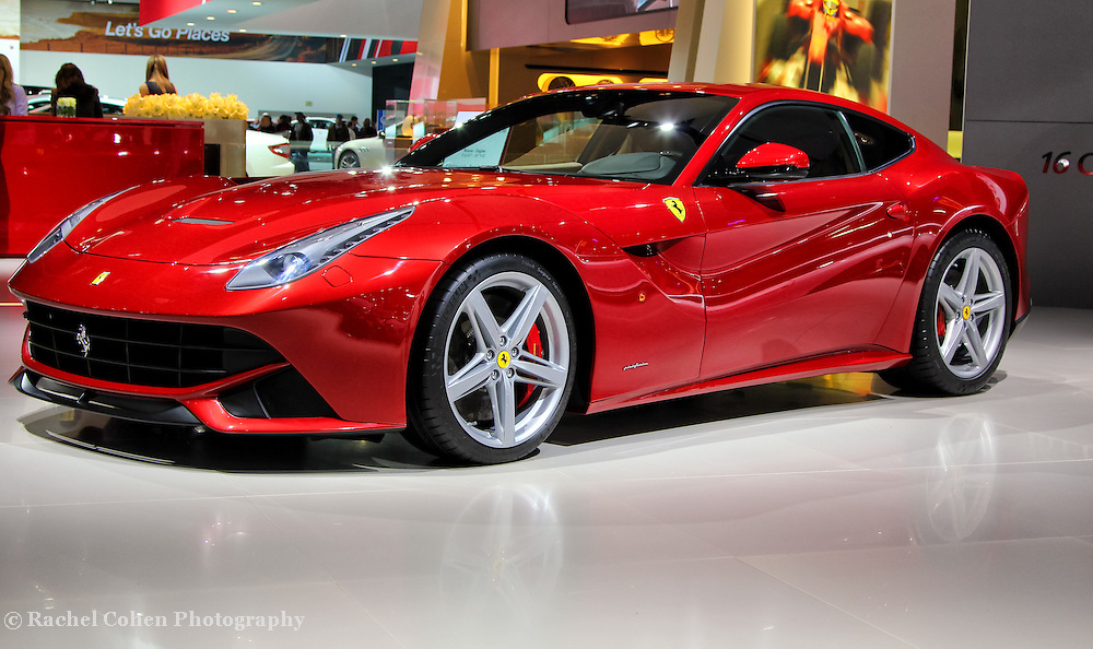 &quot;Ferrari F12 Berlinetta&quot; 3<br />