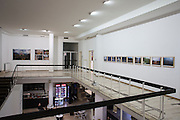 """Exhibition of """"Only Unity"""" at Artget Gallery in Belgrade."""