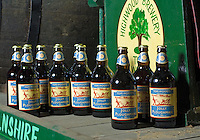 Food & Drink Tom Woods, Jolly Ploughman ale