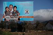2007 & 2011 Electoral Advertisements