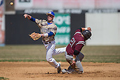 Community College of Morris Baseball vs Sussex County Community College - 12 April 2014