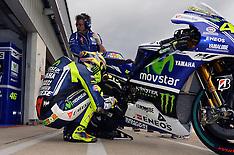 Hertz British Grand Prix Silverstone 2014