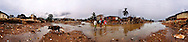 The Crocolile River, Kroo Bay, Freetown, Sierra Leone.