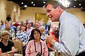 JD Hayworth Campaign in Peoria