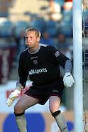 TPS - Heart of Midlothian 16.7.2002