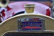 10/08/13 - MARINGUES - PUY DE DOME - FRANCE - Essais VINOT ET DEGUINGAND Type AO de 1913 - Photo Jerome CHABANNE