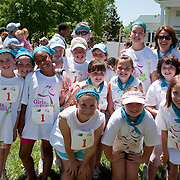 Girls on the Run 5K 2009-04-26